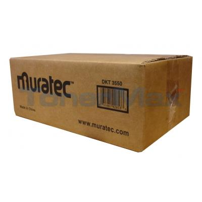 MURATEC MFX-3550 TONER/DRUM CARTRIDGE BLACK